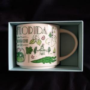 Been There Series Florida Mug